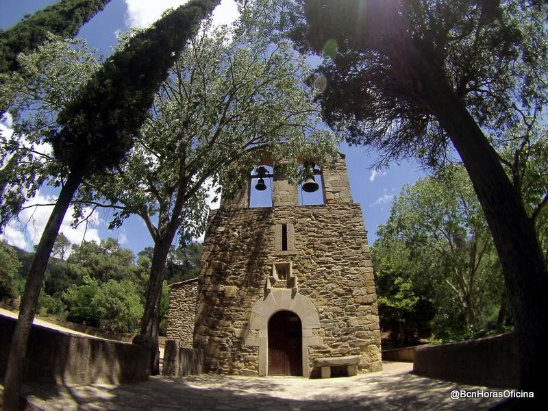 foto del Santuario Di Sant Medir