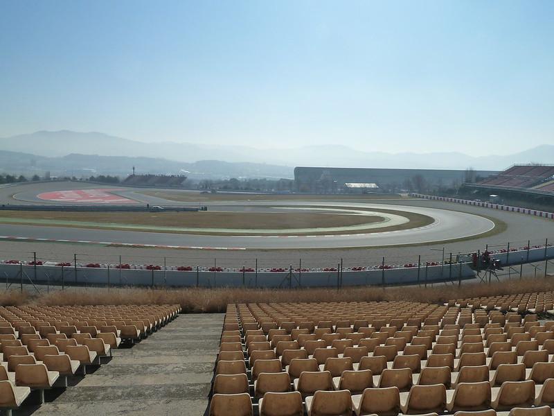Circuito del Gran Premio di Spagna