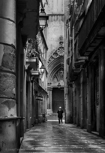 Jacinto Verdaguer - il Calle Mirallers