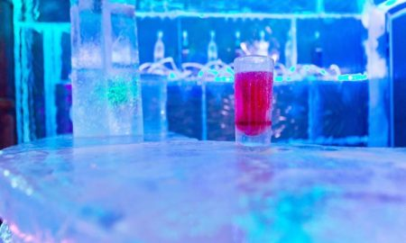 Ice Bar a Barcellona