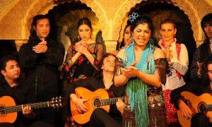 ciutat flamenco - Tablao Flamenco