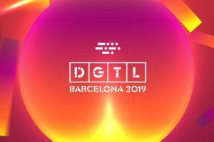 DGTL Barcelona 2019-locandina