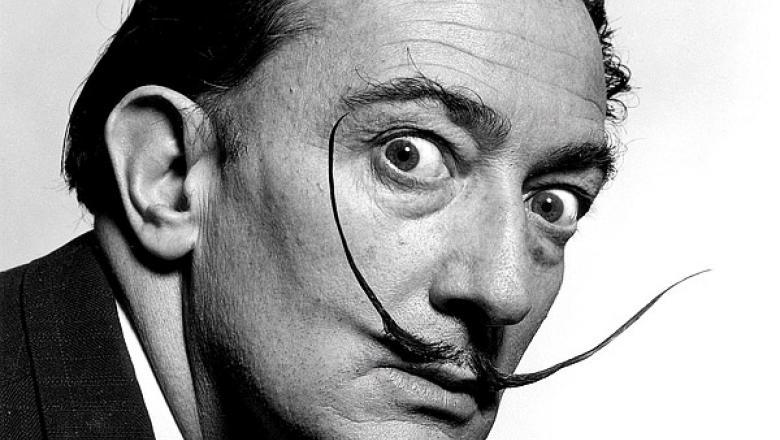 Figueres-Salvador Dalí
