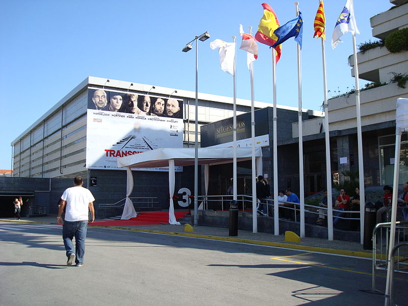 Festival Sitges 2008