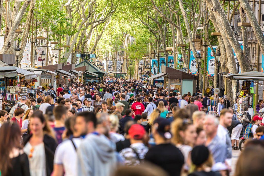 novembre a Barcellona-eventi