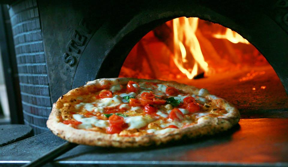 Pizzerie napoletane a Barcellona-Nap