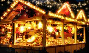 mercatini natalizi di barcellona-mercatino