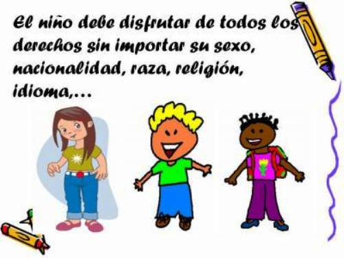 Festival dell'infanzia di Barcellona-diritti dei bambini