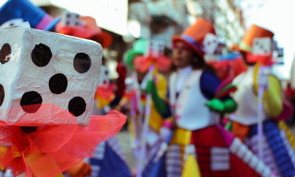 Carnaval 2020-carnevale