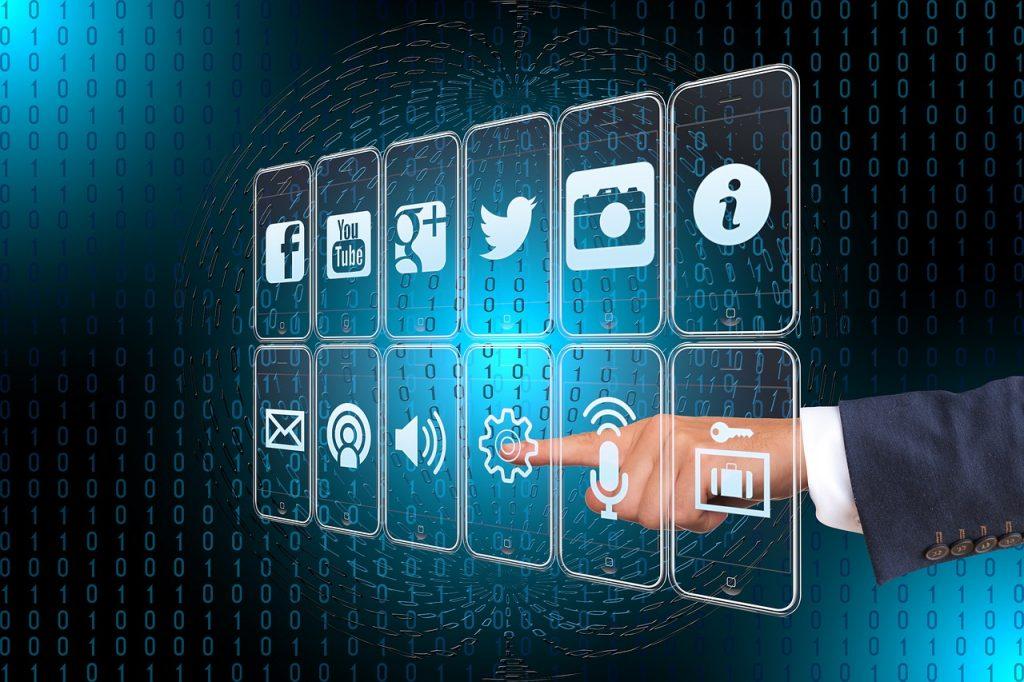 solidarietà digitale-Digitalizzazione