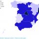 numero di contagi-Spagna Contagi