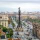 curiosità storiche su Barcellona-colom