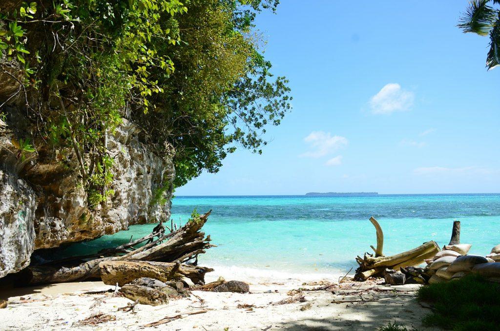isole-Palau