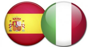 ultimi aggiornamenti-Spagna Italia