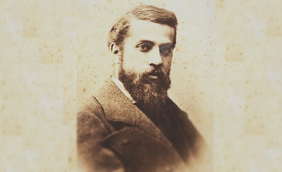 il documentario su Gaudí-antonio gaudí