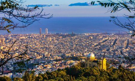 le dieci strade più importanti di Barcellona