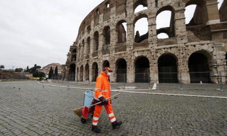 incontro fra Governo e Regioni - Coronavirus En Italia