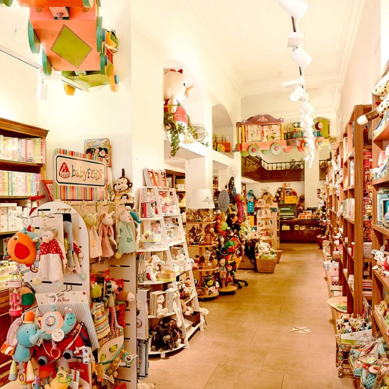 Libreria fabre tra le librerie antiche a Barcellona
