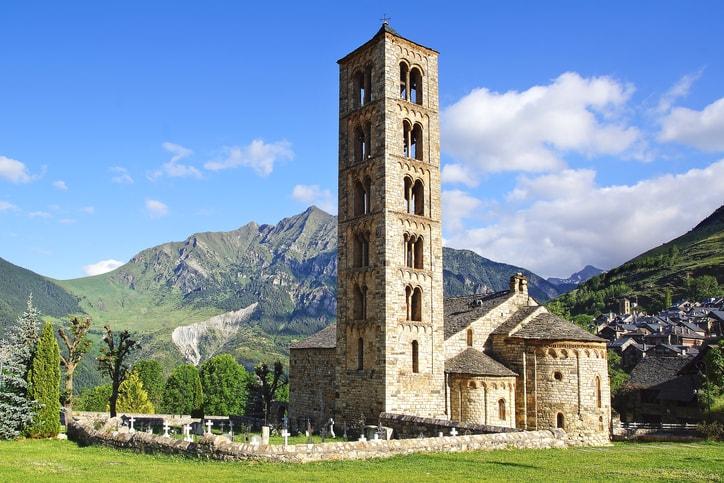 Pirinei catalani - taull