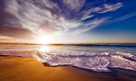 10 spiagge europee-Spiaggia