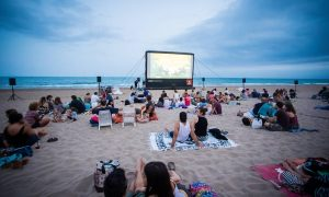 Festival del Cinema in spiaggia