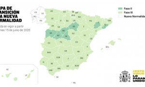 Fase 3-fasi in cataluña