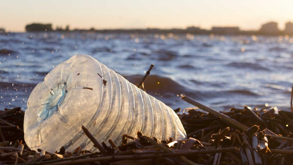 legge sui rifiuti-rifiuto di Plastica