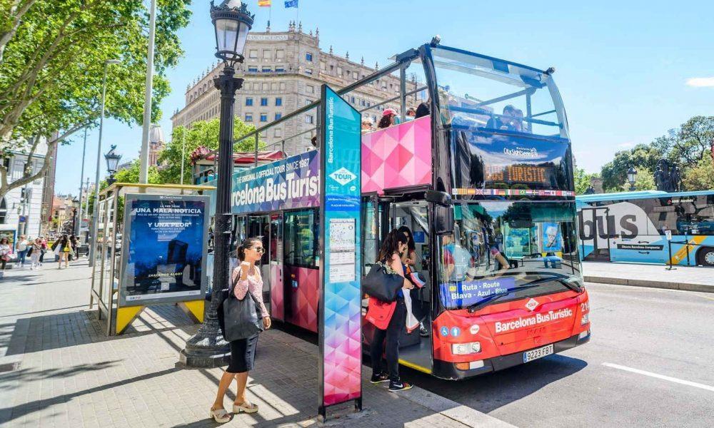 turismo a Barcellona
