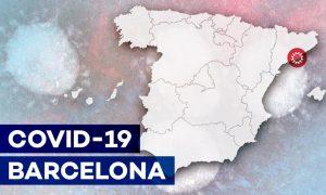 misure restrittive-Covid Barcelona