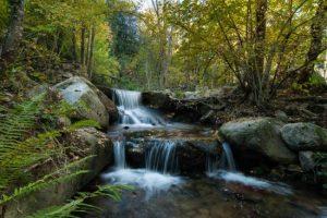 piscine naturali- Parc Natural Del Montseny