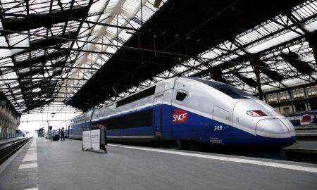 Il nuovo treno ad alta velocità low-cost che connetterà Madrid a Barcellona