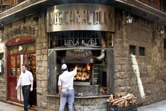 i 3 ristoranti più antichi-loscaracoles