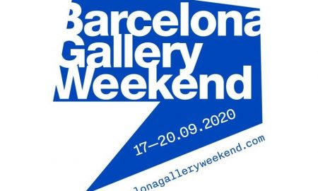 Barcelona Gallery Weekend 6 Edizione