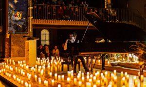 Candlelight 2020-ludovico einaudi