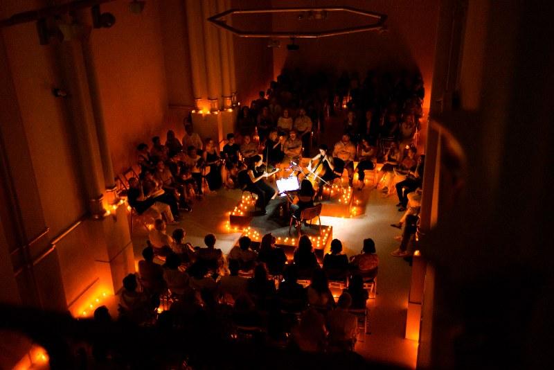 Candlelight Barcelona