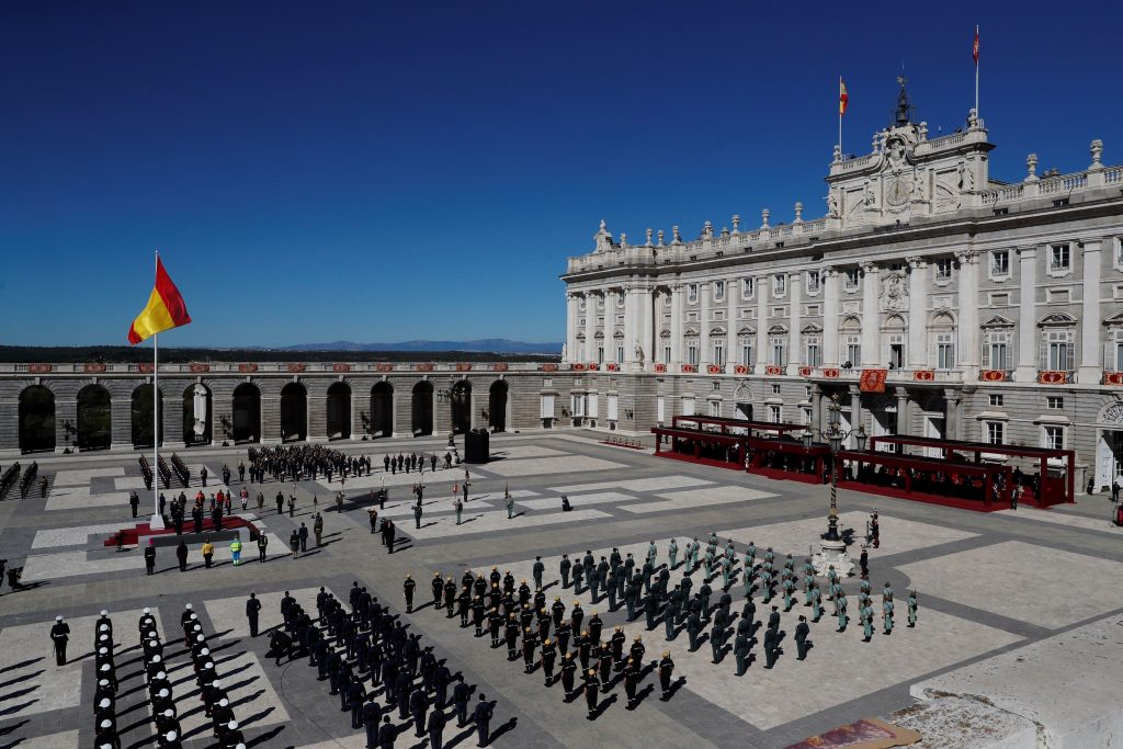 Festa nazionale spagnola