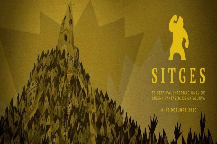 Festival Cine Sitges