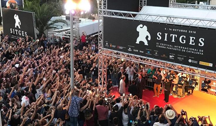 Festival Sitges 2019