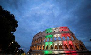 Italia Le Sei C