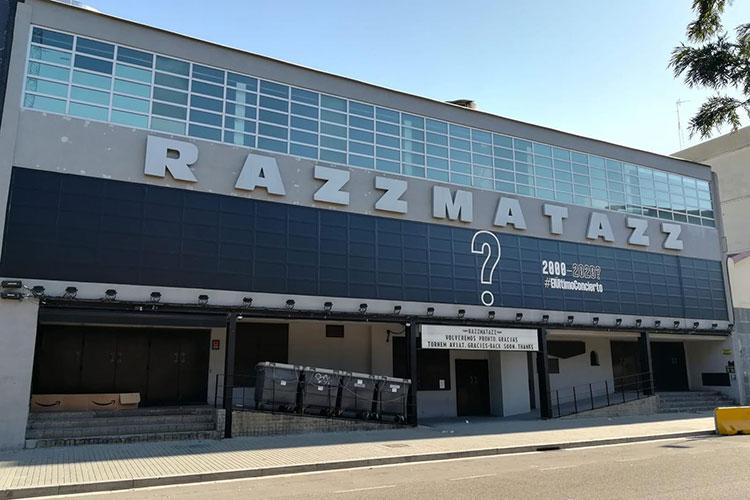 L'ultimo concerto-Razzmatazz