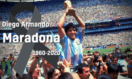 Maradona-San Paolo