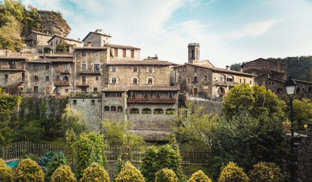 Rupit e Pruit: il paesino medievale catalano