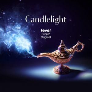 Concerto Candlelight - Il Meglio Della Disney