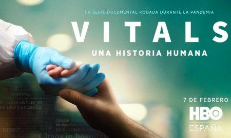 Documentario 'vitals. Una Historia Humana'