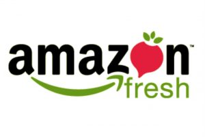 Amazon Fresh - Spagna