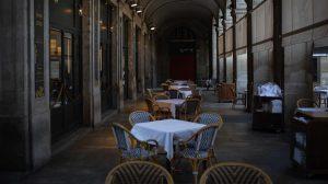 ampliamento d'orario - bar e ristoranti