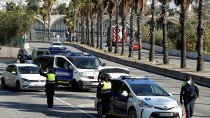 Cataluña rimuove Il Confinamento Regionale