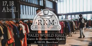 Ropa Kilo Market