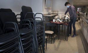 Bar E Ristoranti Riattivano Il Servizio Serale