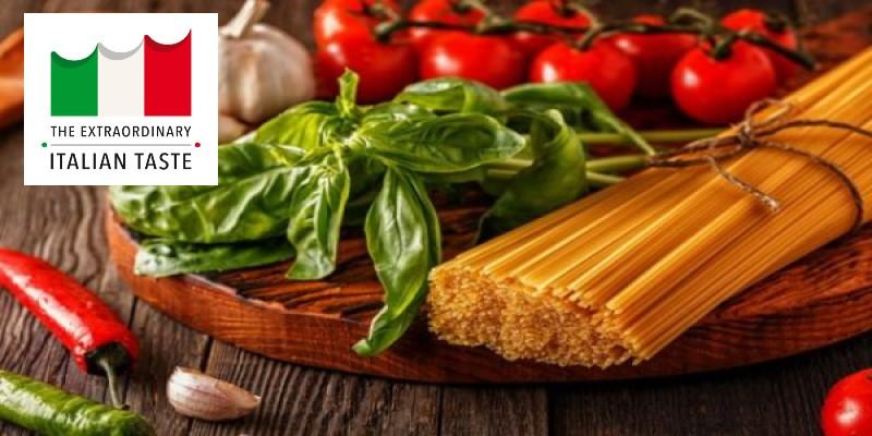 Talento Italiano E Gastronomia Sostenibile